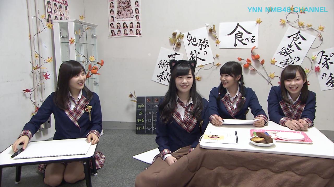 【NMB48】新チームB�U応援スレ☆10【逆上がり】©2ch.net YouTube動画>45本 ->画像>1244枚